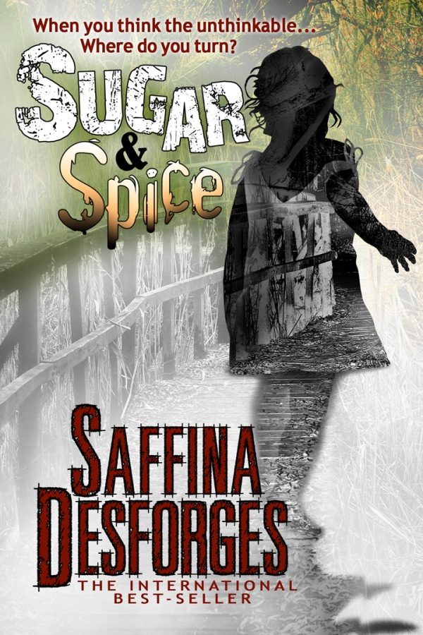 Buy 'Sugar & Spice' in print from Amazon now!